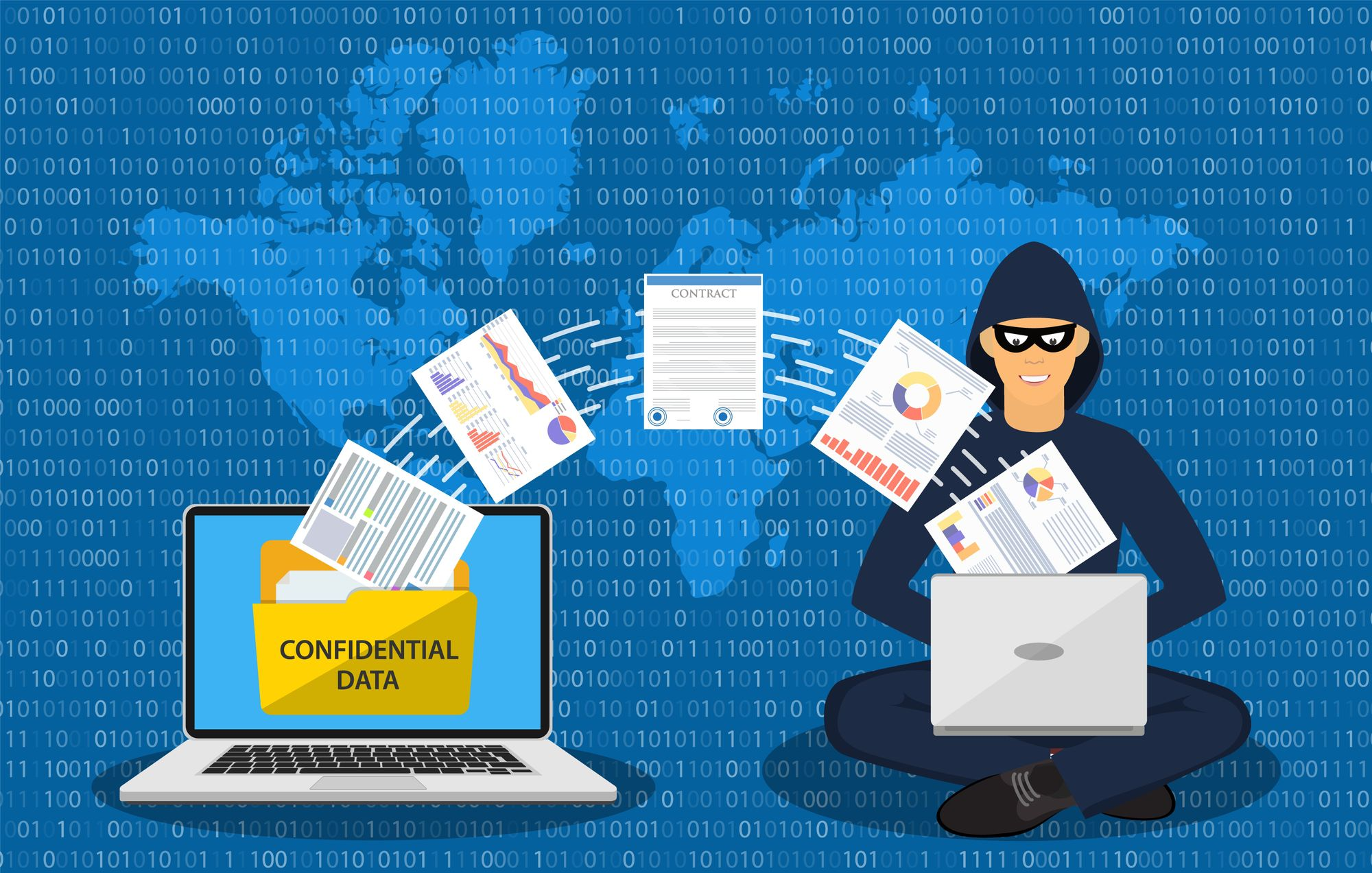 """Phishing and Fraud Return to """"Normal"""" after COVID-19 Summer"""