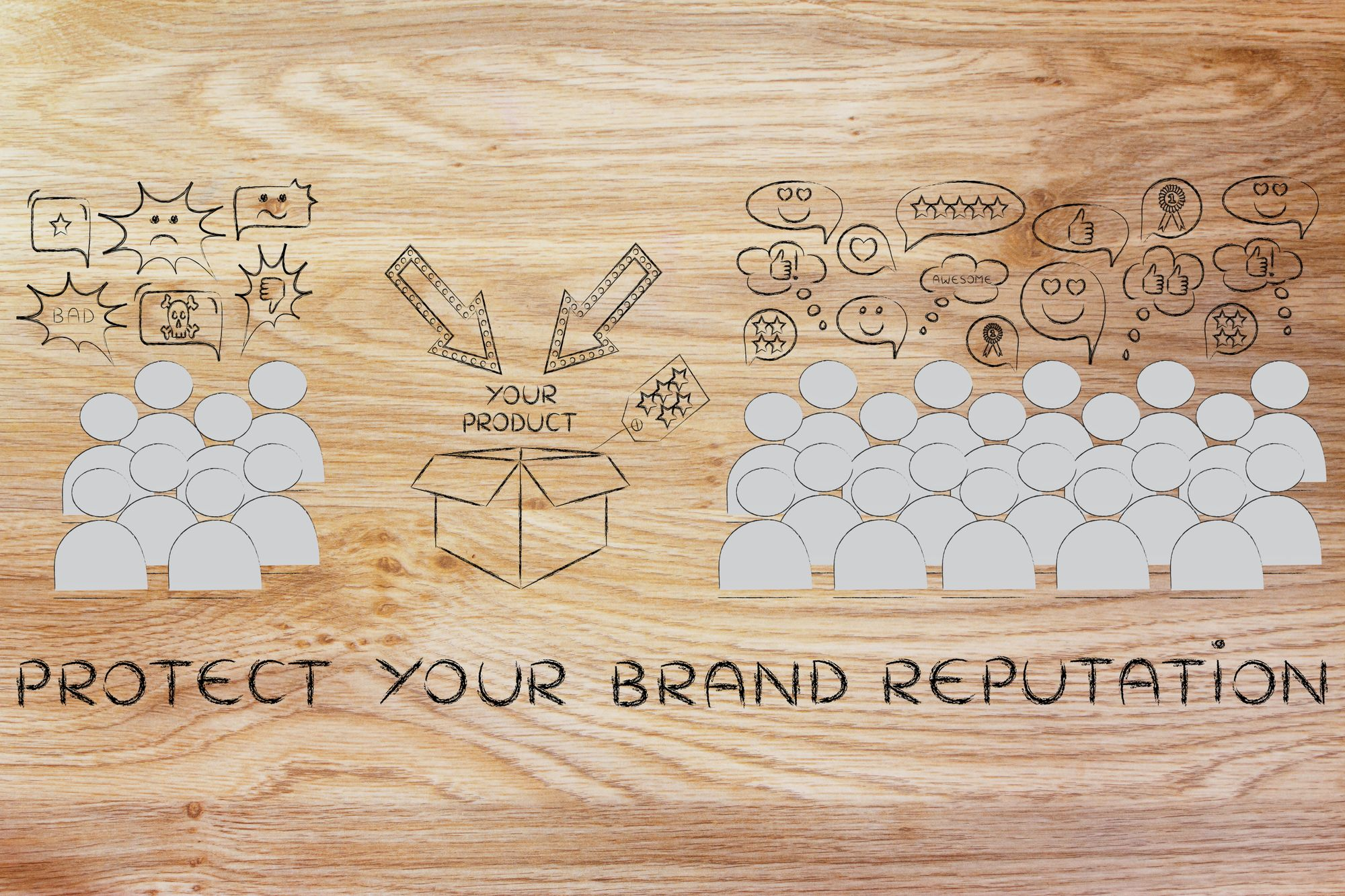 How to Protect Your Brand: Tips and Tricks From Bolster