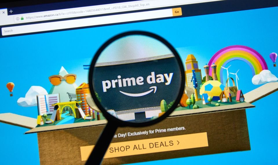 How to Avoid Amazon Prime Day Scams